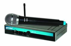 Gemini M Singel-Channel Handheld Wireless Mic System Make A Presentation, Professional Audio, Noise Reduction, Gemini, Channel, Twins, Twin, Gemini Zodiac
