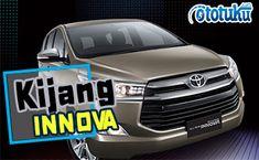 Toyota memiliki mobil legendaris yang sudah puluhan tahun menghiasi pasar otomotif tanah air, yaitu Toyota Kijang. Mobil ini telah tersedia dalam beberapa varian, selerti Kijang LGX, Kijang Super, dan yang terbaru adalah Kijang Innova. Toyota, Vehicles, Car, Automobile, Cars, Cars, Vehicle