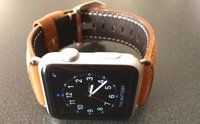 Apple Inc. (AAPL) What to Expect From Apple Watch 2