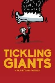 Tickling Giants - CIFF 2017 - I want to see this film!