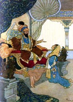 170 Arabian Nights Ideas Arabian Nights Arabians Fairy Tales