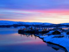 Kirkenes , Norway