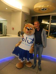 Caro Paolo, lo sappiamo che non resisti alla nostra Lulu!