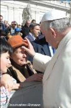 Il Papa alla Penitenzieria: la misericordia è il cuore del Vangelo