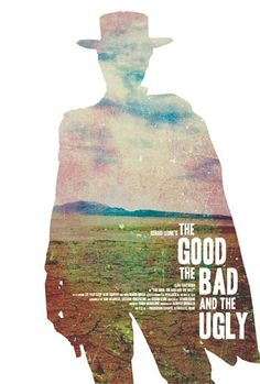 The Good, the Bad and the Ugly (1966), Sergio Leone