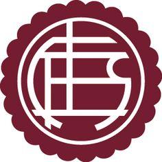 Logos Futebol Clube: Club Atlético Lanús
