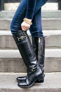 Leather Elbow Patches (via Bloglovin.com )