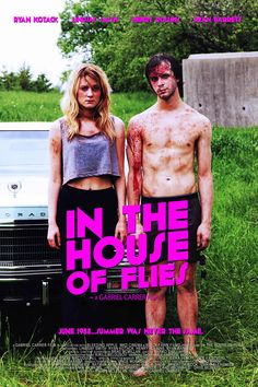 Blood In The Snow 2012: In The House of Flies Review