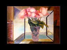 Mi Obra Pintura Dibujo | My Works Painting Drawing My Works, Painting & Drawing, Glass Vase, Friends, Drawings, Videos, Decor, Art, Rabbits