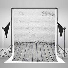 5x7 ft White Brick Wall Photo Backgrounds Light Gray Wood... https://www.amazon.com/dp/B01N6KWLBK/ref=cm_sw_r_pi_dp_x_qUbSybD9V1ZNX