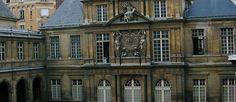 Musee de Carnavalet Paris