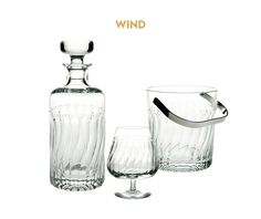 WIND | Bar Set