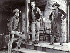 Dean, Ricky and John - RIO BRAVO