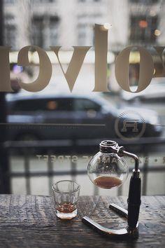 coffee... olve ; )