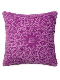 Dr. G Pillow from Bedding & Bath Shop: Decorative Pillows & Throws on Gilt