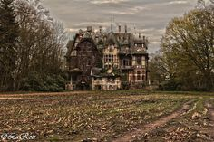 Villa Nottebohm | Flickr - Photo Sharing!