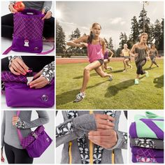 props to you.  What's so awesome about ivivva's back to sport gear? You helped us design it!