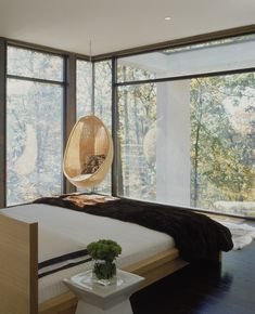 How to Design a Hotel-Quality Guest Room Photos   Architectural Digest