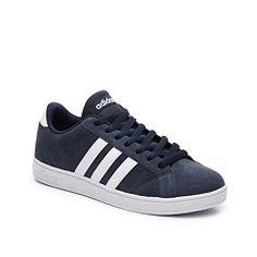 adidas NEO Baseline Suede Sneaker
