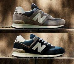 """New Balance 574 """"OG Pack"""""""