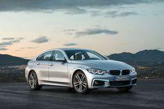 BMW Série 4 M Sport Gran Coupé