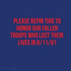 Not only the troops but for every single soul that died that day. My thoughts and prayers are with their loved ones who miss them so much. R.I.P Gone, but never, forgotten.