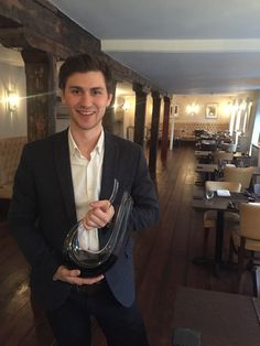 Our Sommelier of the Month for October 2015 is Will Dennison, a Sommelier at House of Tides in Newcastle upon Tyne. Click this photograph to view a selection of questions which Will has very kindly answered for us.