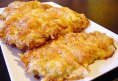 Sajtos sült karaj Pork Recipes, Cooking Recipes, Just Eat It, Hungarian Recipes, Hungarian Food, Pork Dishes, Food 52, Macaroni And Cheese, Food Porn