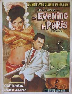 An Evening in Paris (1967)