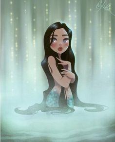 Resultado de imagen de dylan bonner mermaid