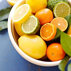 Grow your own citrus fruit no matter where you live. Check out some of our favorite dwarf varieties and easy growing tips.