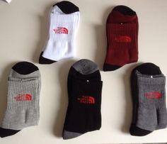 socks tnf the north face chaussettes pas cher sport bonnet gants boxe foot vélo natation randonnée canoë kayak free fight
