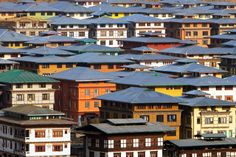 Wangdue, Bhutan. By Adeel Halim I want to visit this country before it becomes a popular spot for tourists.