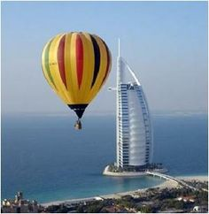 #Discover the great outdoors on a #trip to #Dubai