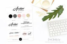 SALE!!! Brand Identity, Logo Design, Graphic Design, Wordmark, Branding, Brand Kit, Business Identity, Custom Logo, Typography,