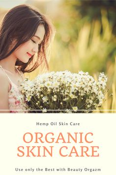 Your skin is valuable and with you for life, so you want to take care of it. It's important to remember that whatever you apply to your skin gets absorbed into your body and bloodstream, so read the label carefully. We use only best ingredients so we can vouch for all our products! Try our Organic skin care products and feel the power of nature. #beautyorgazm #organic #skincare #routine #cbd #cbdoil #loveyourself #natural