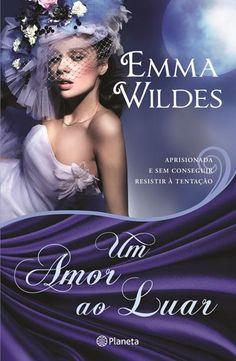 """""""Uma Noite ao Luar"""", Emma Wildes (Whispers of Sandal #1)"""