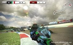 SBK16 Official Mobile Game APK Mod v1.3.0 (Unlocked) - Android Game