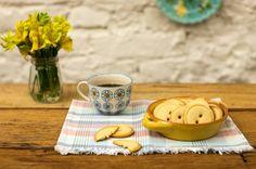 Biscoito amanteigado | Panelinha - Receitas que funcionam