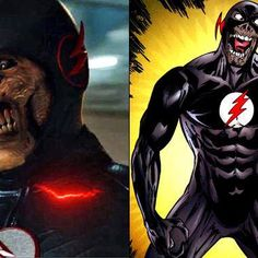 Did The Flash just introduce Black Flash? http://shot.ht/20CoiNP @EW