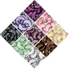 Les tant attendues perles en verre de bohèmes Arcos® designés par Puca® sont enfin disponibles sur le site Perles & Co ! Retrouvez-les ici >>> https://www.perlesandco.com/Verre_Arcos%C2%AE-c-2626_40_3431.html