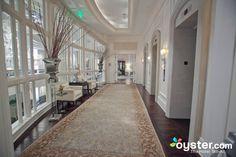 Hallways at The St. Regis Atlanta