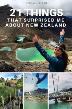 I was obsessed with New Zealand before I ever stepped foot on the island. It had been #1 on my bucket list for years, but I had put off visiting because I didn't think I had enough time to fully do it justice.