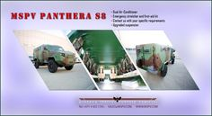 Armoured-Personnel-Carrier-Panthera- S8-