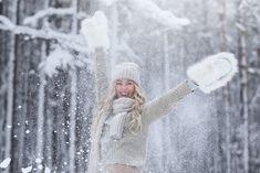 Зимняя Love Story в УФе People Poses, Snow Fun, Winter Photos, Sweet Couple, Winter Looks, Winter White, Senior Pictures, Photo Sessions, Love Story