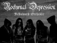 Nocturnal Depression..
