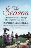 The Season: A Summer Whirl Through the English Social Season by Sophie Campbell.  From Barnes and Nobel for $25.