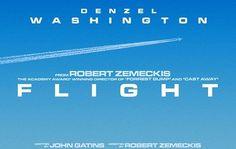"My article on the trailer for the new movie starring Denzel Washington, ""Flight."" #Examinercom"
