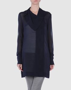 ILARIA NISTRI - silk shirt