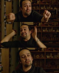 Lin-Manuel Miranda is many things: composer, performer, Twitter god, MacArthur Genius Grant recipient, Pulitzer Prize winner, and, most importantly/recently, Very Funny Drunk Person. | Lin-Manuel Miranda Got Real Drunk And Retold The Story Of The Fallout Of Hamilton's Affair